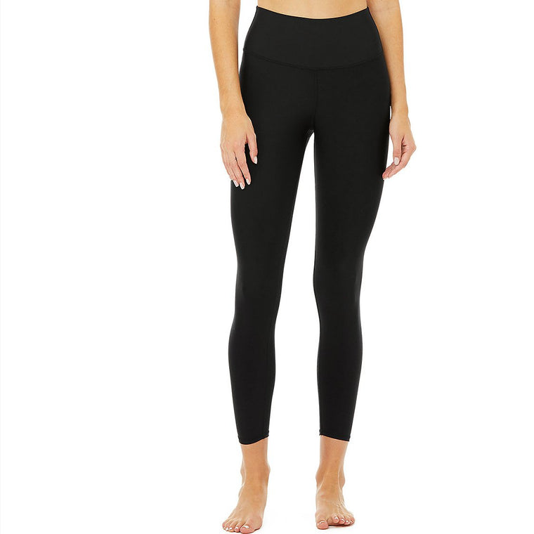 Airlift Leggings - Black
