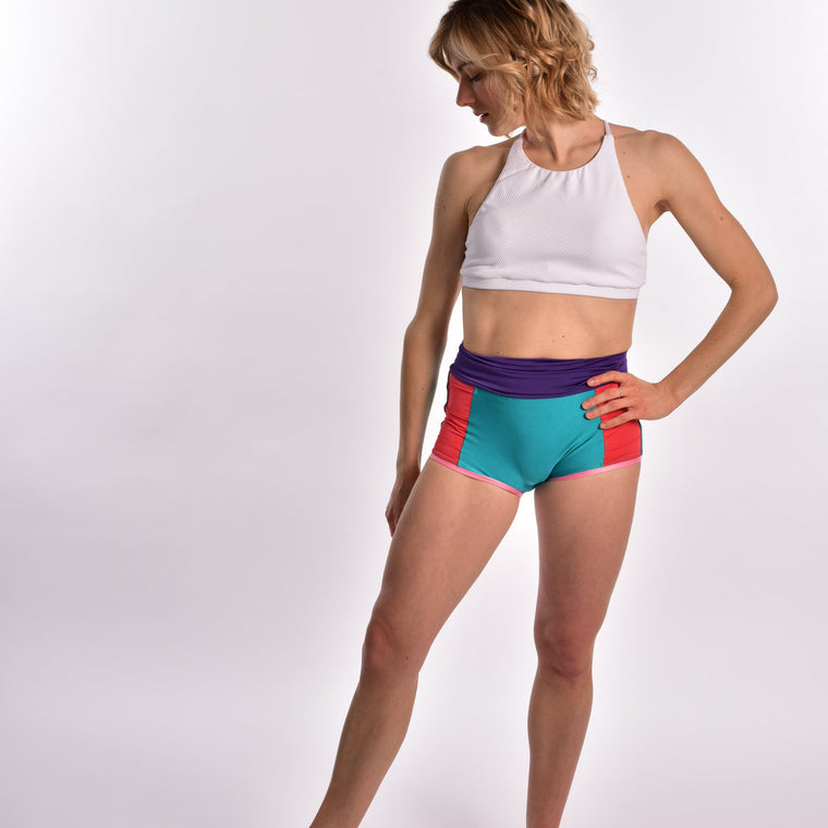 Bossa Nova color boxer shorts
