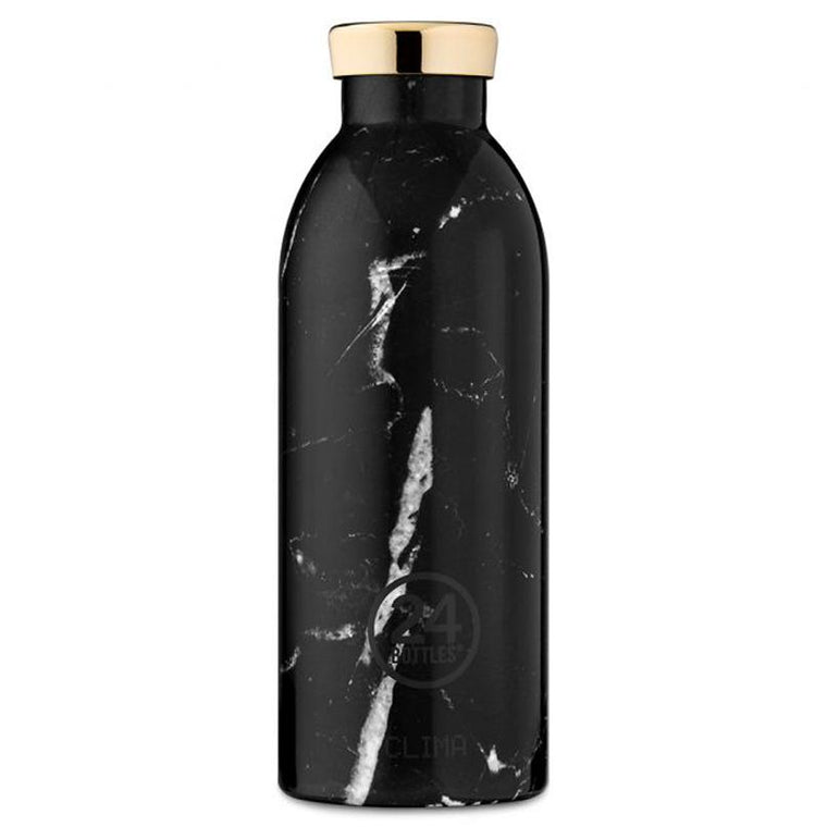 Clima Marbre bottle - black