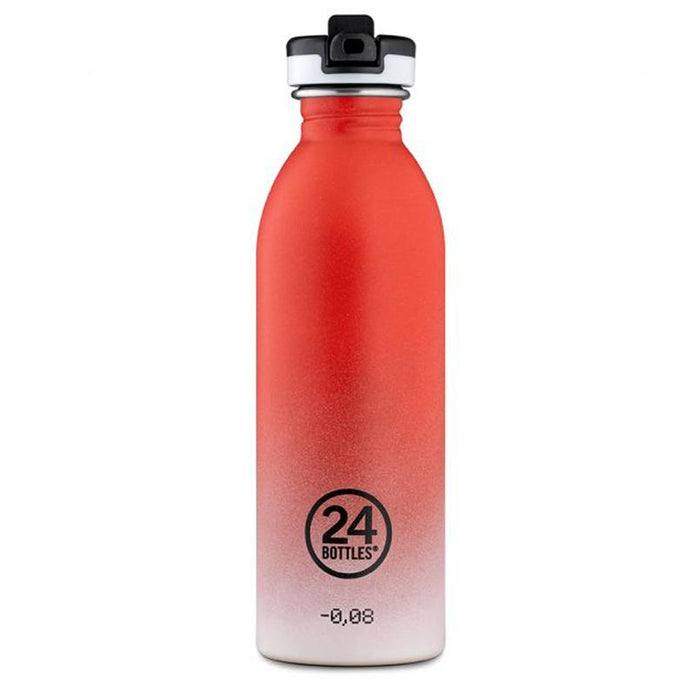 Athleisure Coral Pulse Bottle