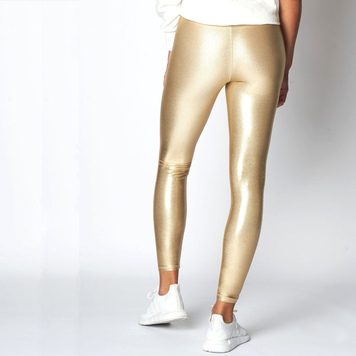 Legging Marvel - True Gold