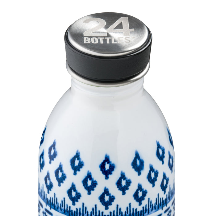 Urban Indigo Bottle