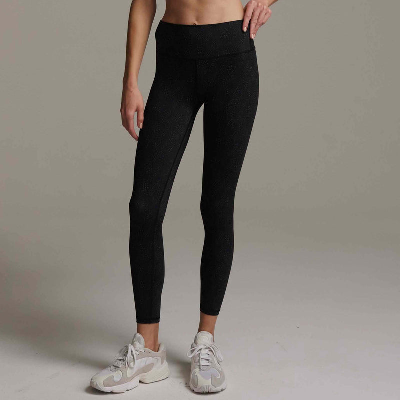 Legging Luna - Mono Feather
