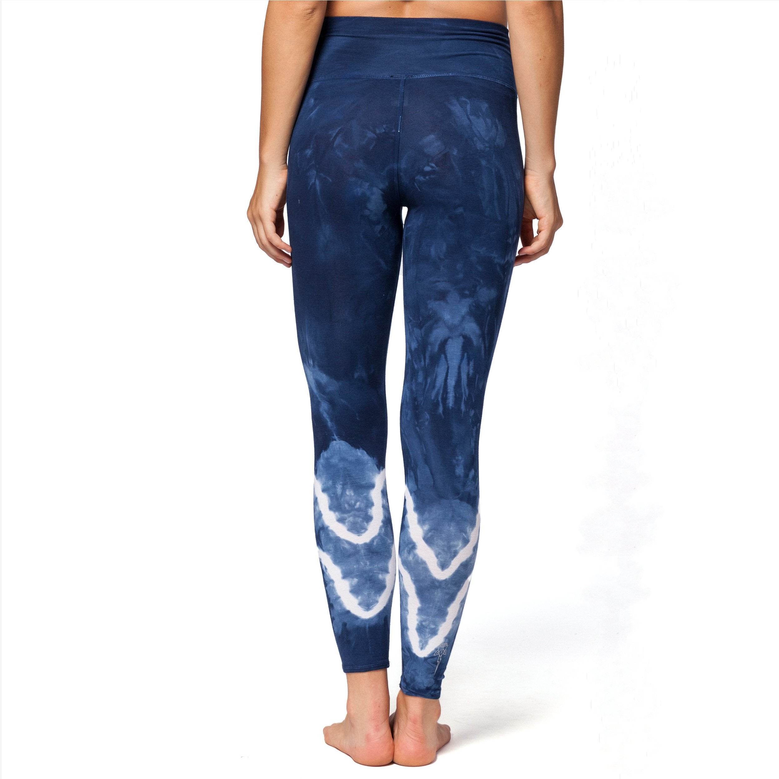 Legging Sunset Indigo