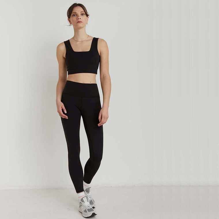 Nita Leggings - Black