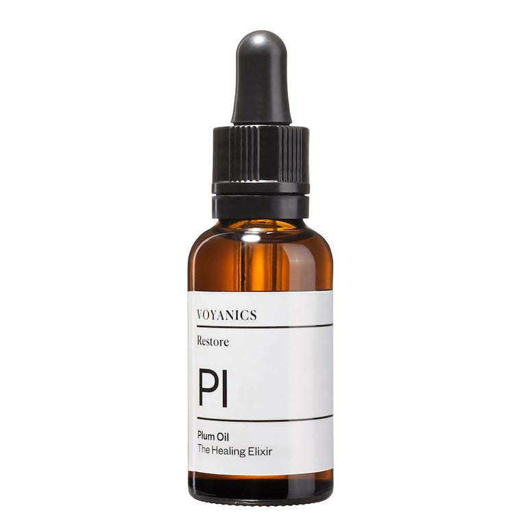 PL - Plum Oil