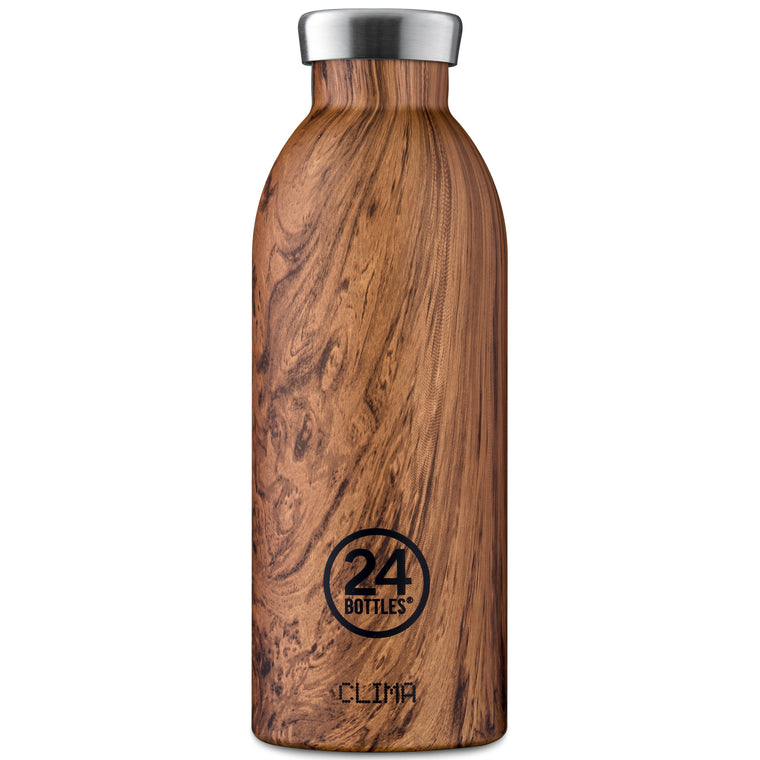 Clima Sequoia bottle