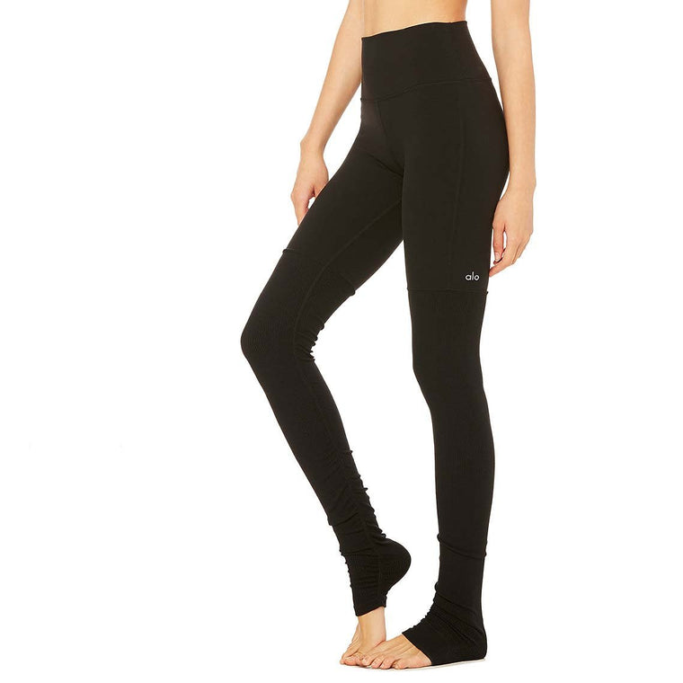 Goddess Leggings - Black