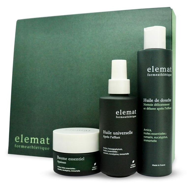Elemat Recovery Offer Box