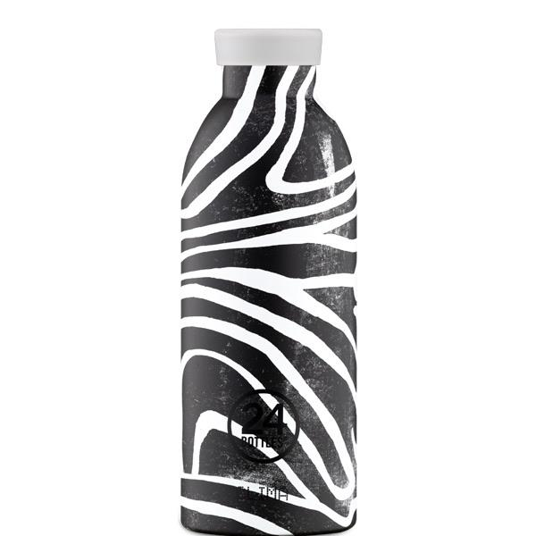 Clima Motion Wave Bottle - with infuser
