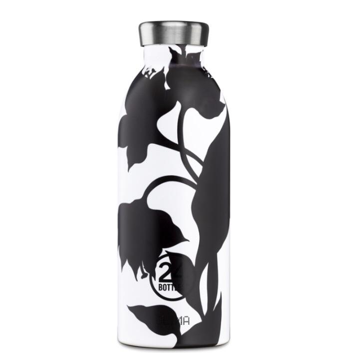 Clima Dhalia Bottle - Black