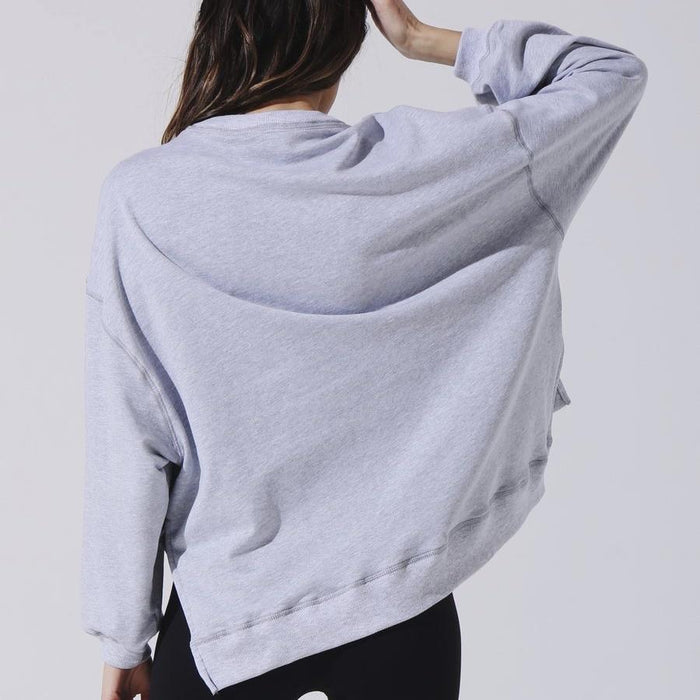 Neil Sweatshirt - Heather Gray