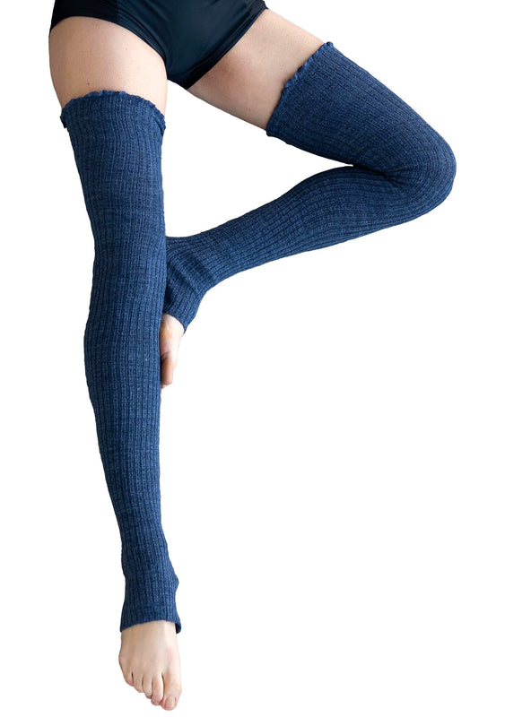 Leggings 92 cm - Blue