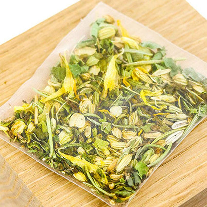 Organic infusion POUSSE DELICE (Box: 12s)