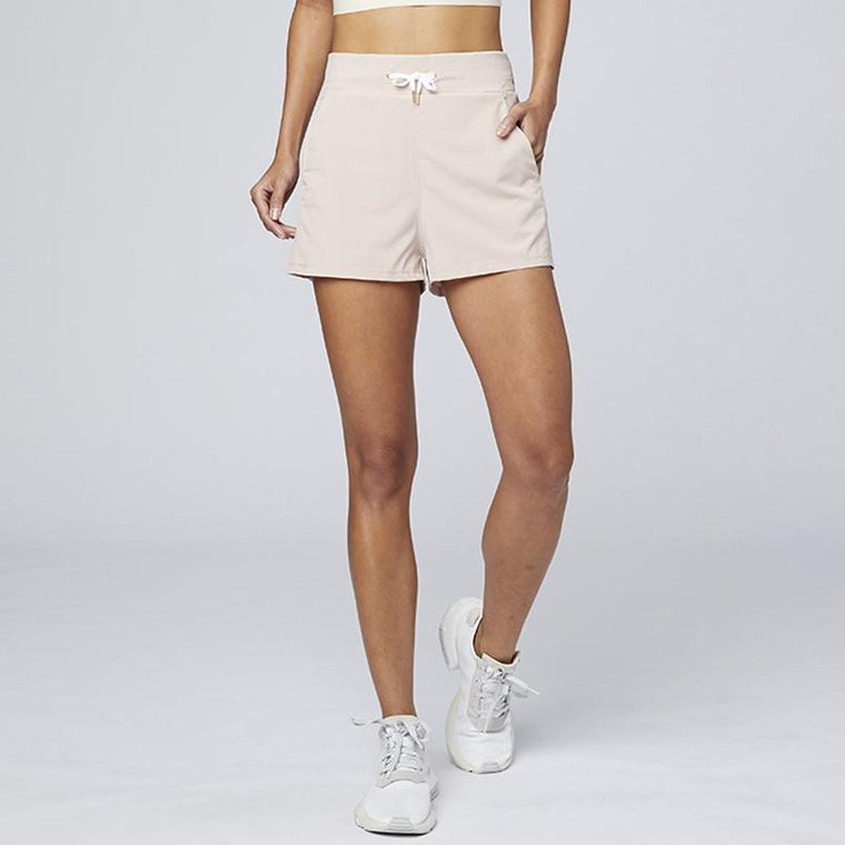 Croft Pink Shorts