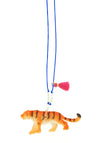 Tiger Baby Buddy Necklace