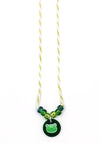 Frog Sweetie Necklace