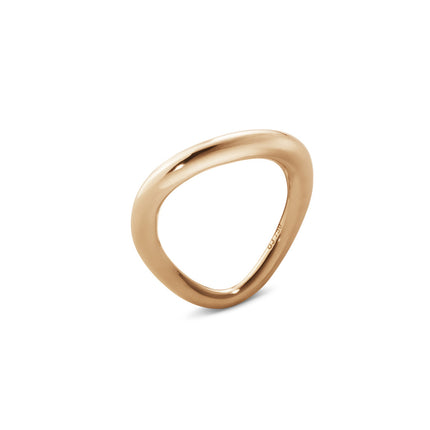 Offspring Ring - 18ct Rose Gold