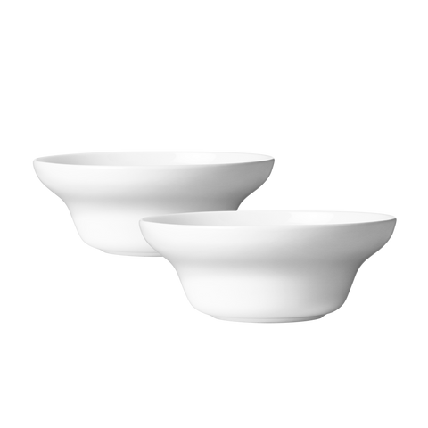 Alfredo Bowl, Small, 2 Pieces