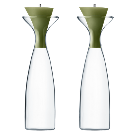 Alfredo Oil-Vinegar Set