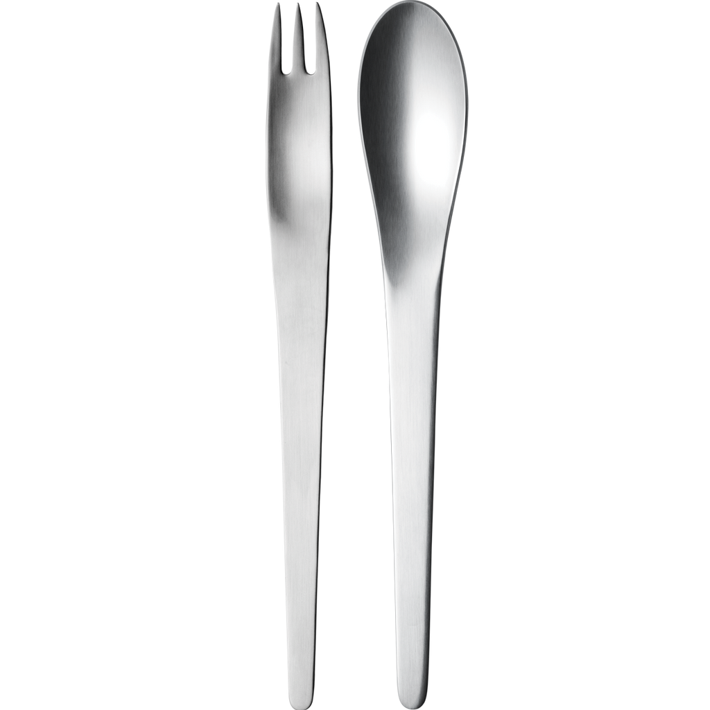 Arne Jacobsen Serving Set