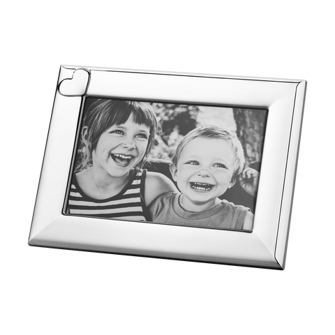 Heart Picture Frame, Small