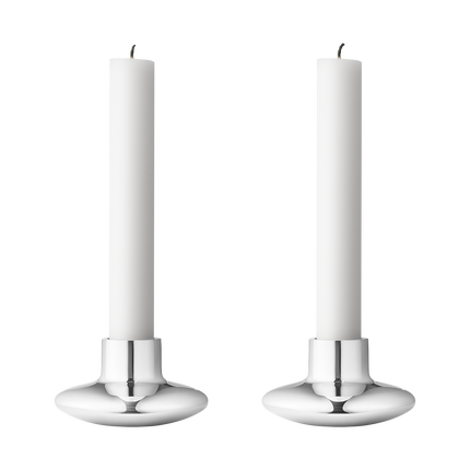Hk Candleholder 2 Pieces
