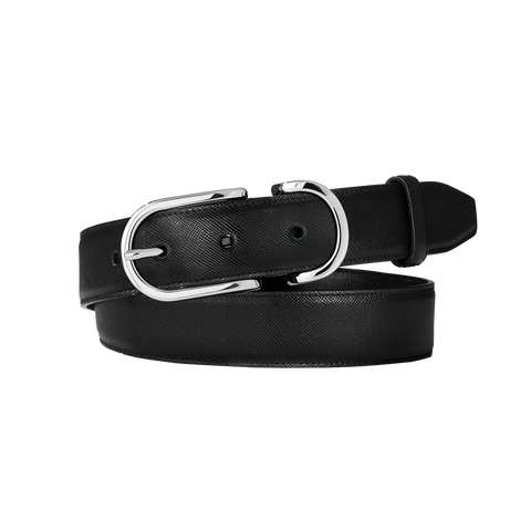 Horseshoe Belt, Black 95