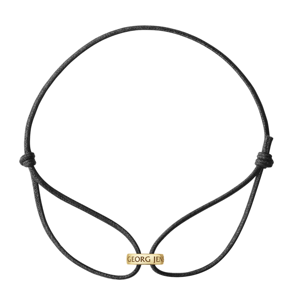 Magic Bracelet - 18 Kt. Yellow Gold