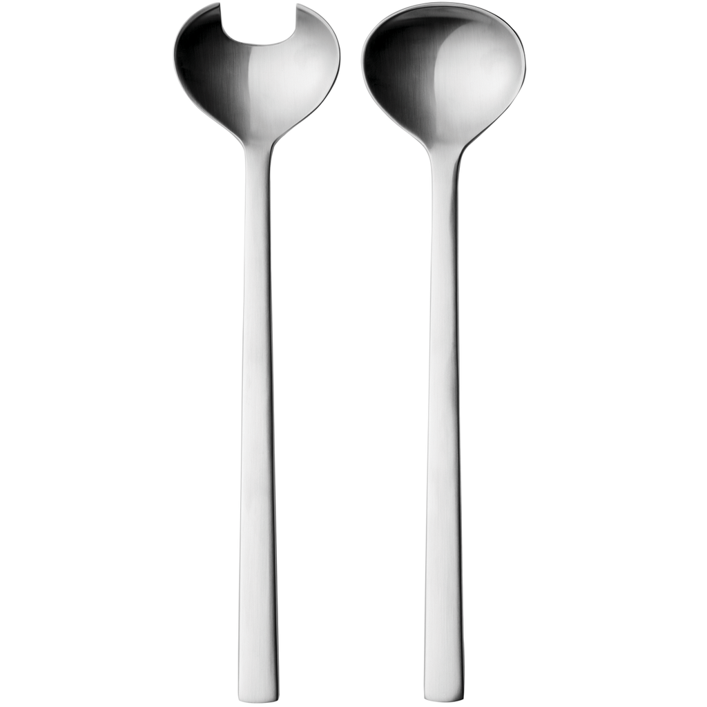New York Salad Servers