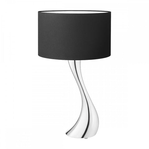 Georg Jensen Cobra Lamp, Black, Small