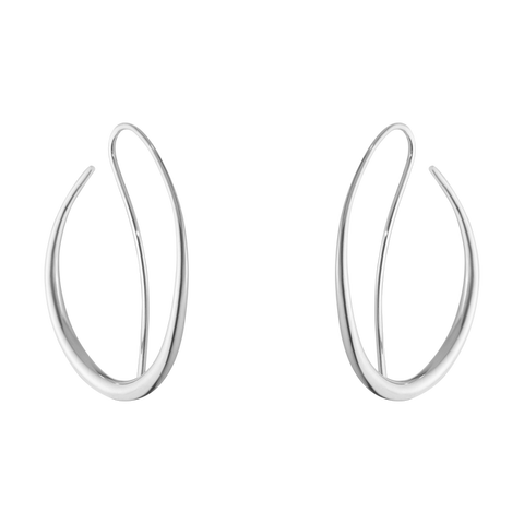 Offspring Earings - Sterling Silver
