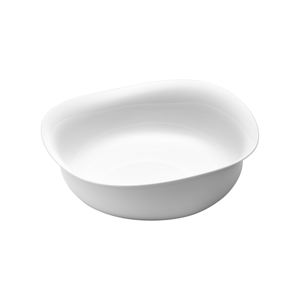 Cobra Porcelain Serving Bowl