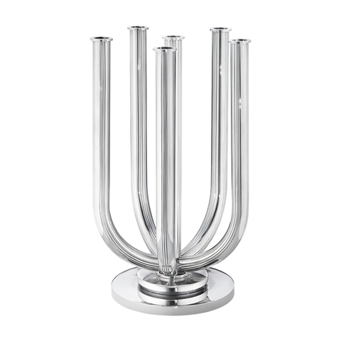 Candelabrum 751, With Branch, Silver