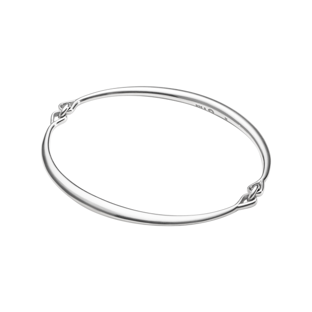 Astrid Bangle - Sterling Silver