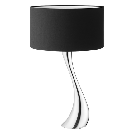Georg Jensen Cobra Lamp, Black, Medium