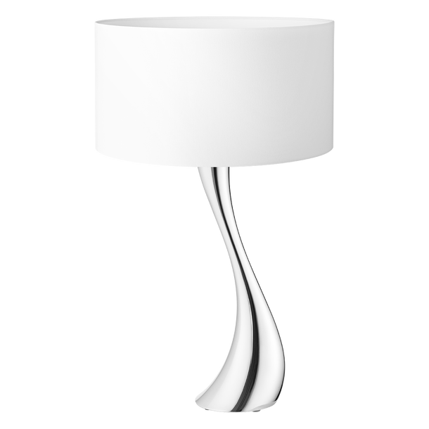 Georg Jensen Cobra Lamp, White, Medium