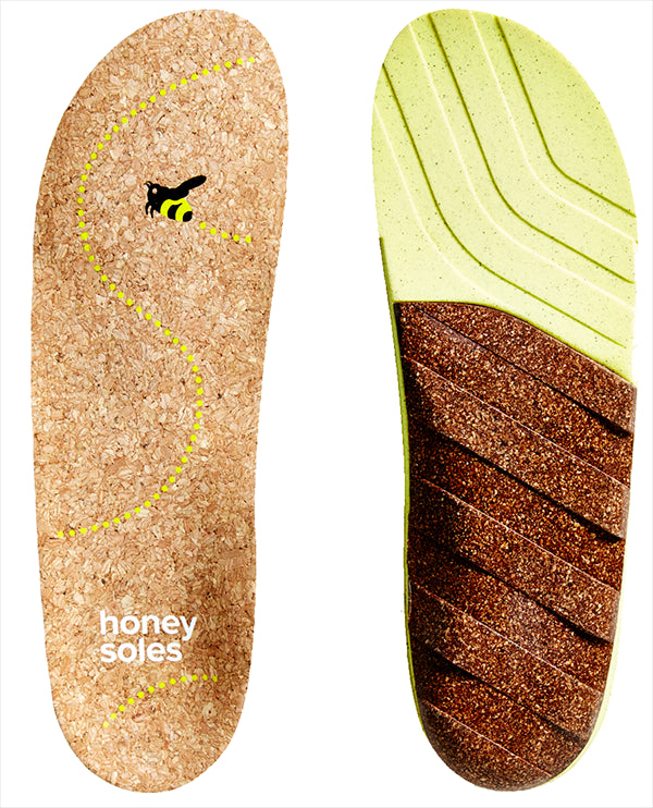 HONEY SOLES for Loafers