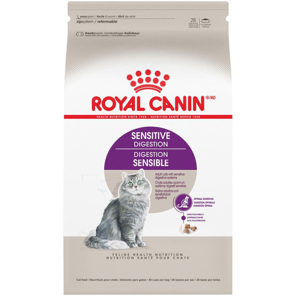 Royal Canin Feline Health Nutrition Digestive Care Dry Cat Food
