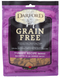 Darford Grain Free Turkey Recipe Minis Oven Baked Dog Treats