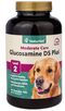 NaturVet Glucosamine DS Level 2 Tablets for Dogs