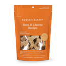 Bocce's Bakery Bees & Cheese All Natural Dog Biscuits