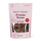Bocce's Bakery Protein Bones Beef Recipe Jerky Dog Treats