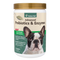 NaturVet Advanced Vet Strength PB6 Probiotics & Enzymes Sensitive Stomach & Digestive Aid Powder for Dogs & Cats