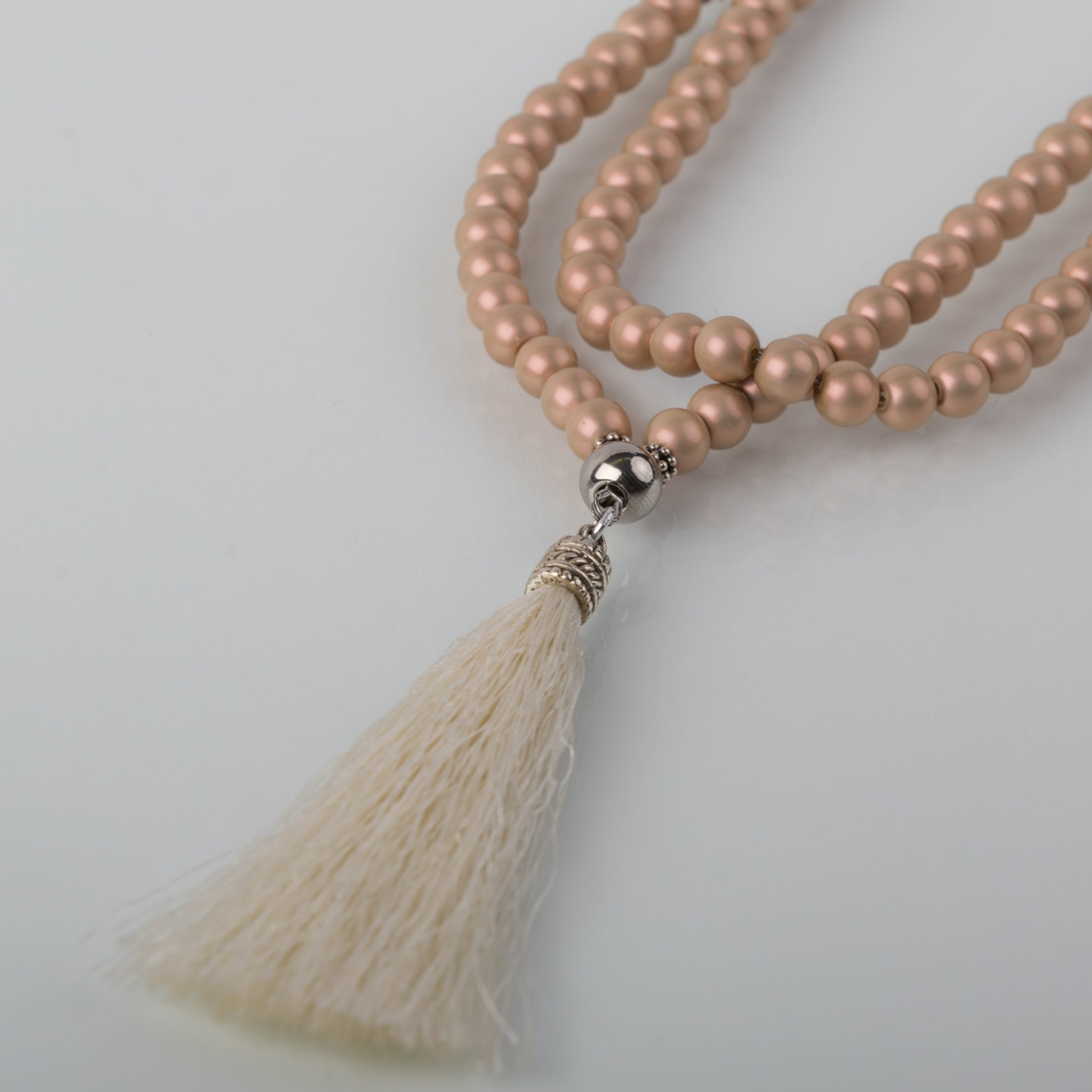 necklace blush product e jewelry bonde