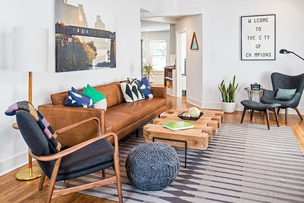 How to match walls with art (and vice versa)
