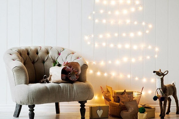 Top 5 Christmas decoration must-haves