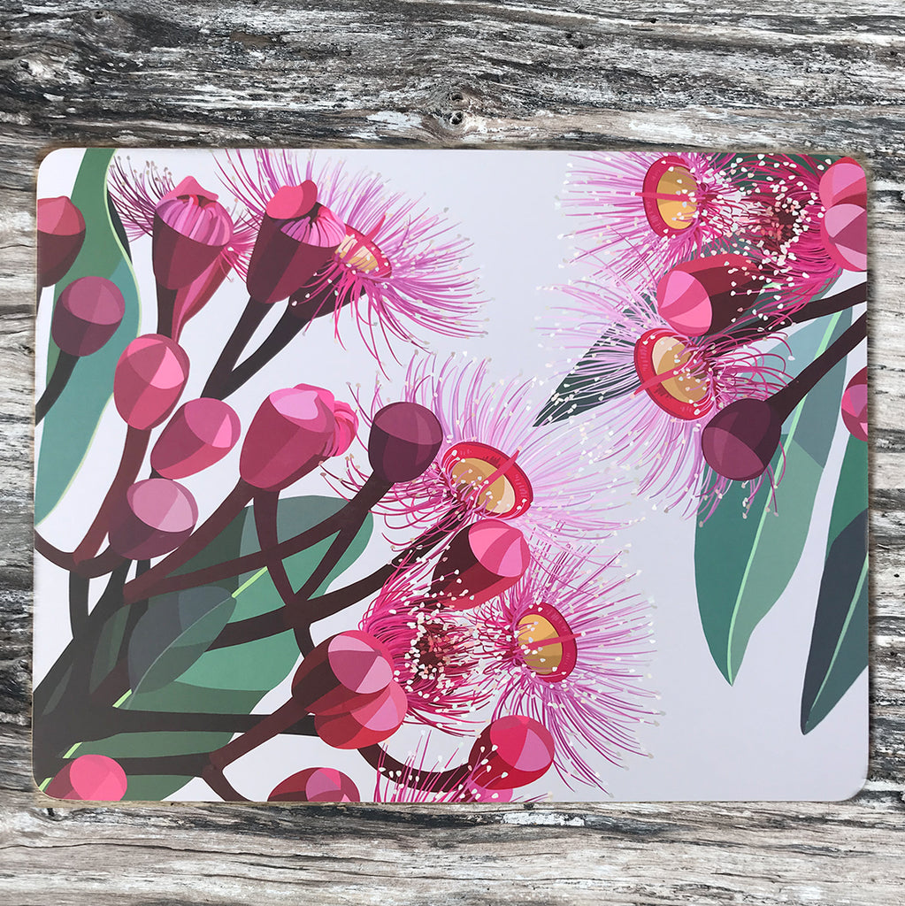 Flowering Gum Placemat