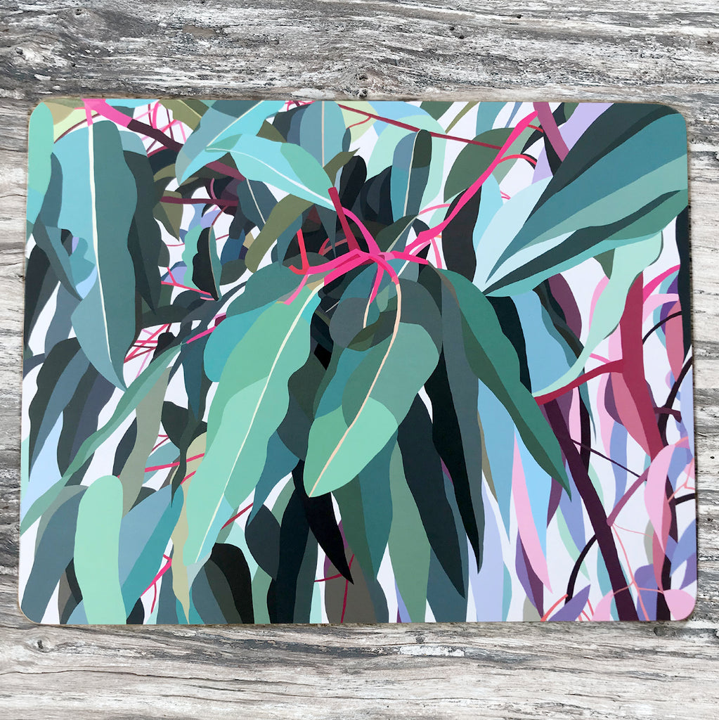 Gum Tree Placemat