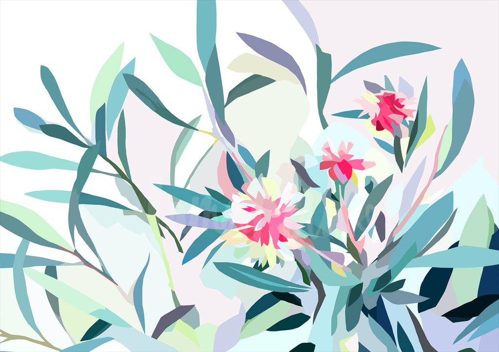 Hakea Limited Edition Print
